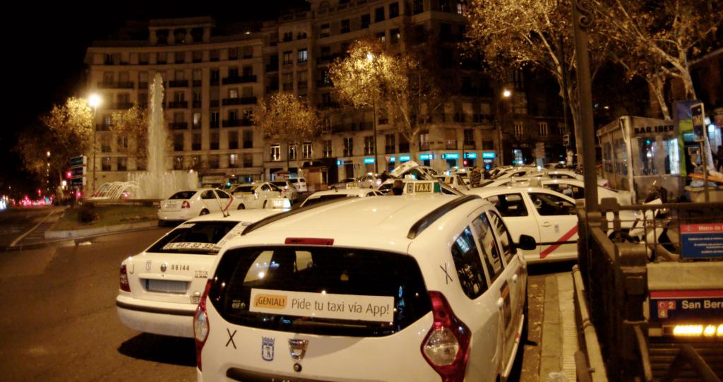 CIMALab formas legalizar taximetro